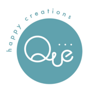 happy creations - Que -